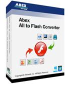 برنامج Abex Flash Converter لتحويل